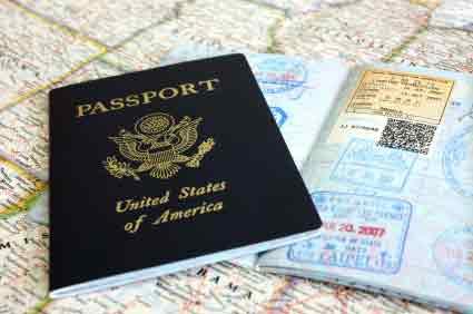 Thailand Non Immigrant B Visa